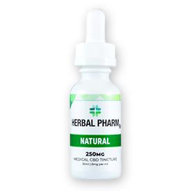 Herbal Pharm Natural 250 mg